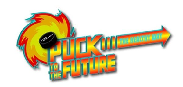 Puck to the Future