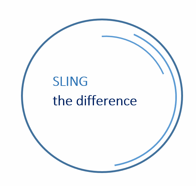 Sling the Difference