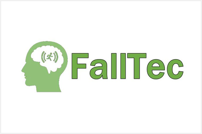 FallTec: Sensor-based fall prevention for patients with dementia