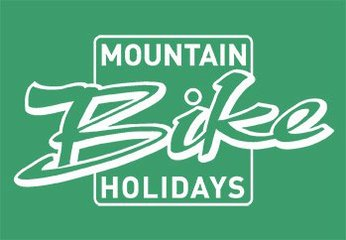 Logo Mountain Bike Holidays