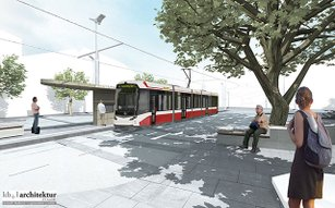 The Tram Gmunden Project