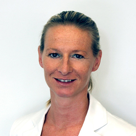 FH-Prof. Romana Bichler, PT, MAS