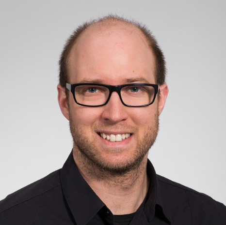 FH-Prof. Jakob Doppler, MSc