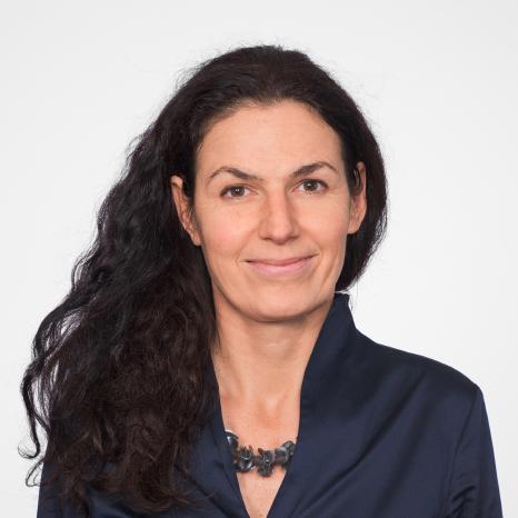 Mag. Dr. Gabriele Falböck