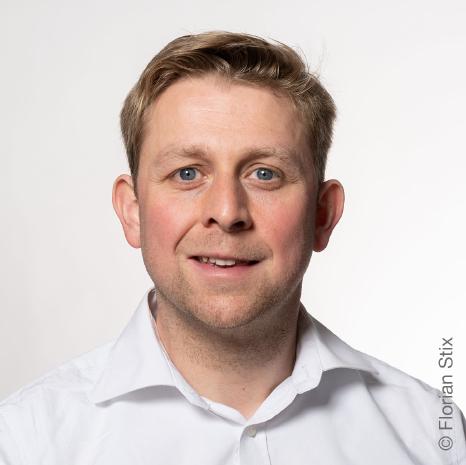 Dr. Thomas Felberbauer, MSc