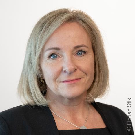 Marion Grünberger