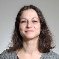 Hablecker Irina Lucia, MA
