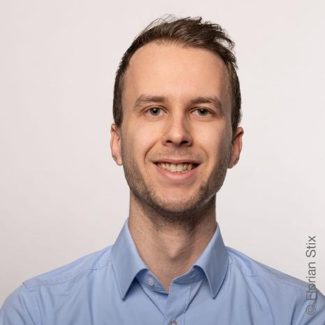 Florian Halbartschlager