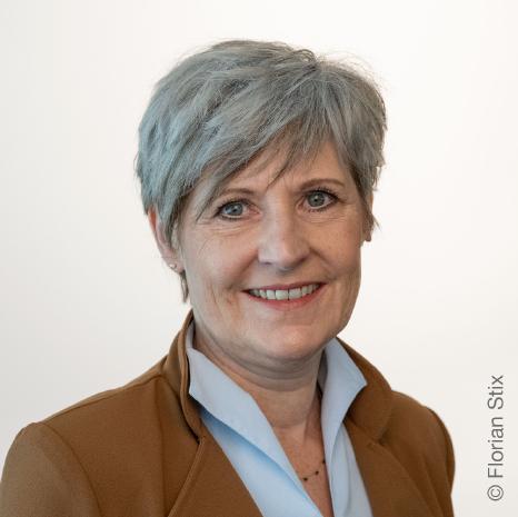 Marion Hebenstreit