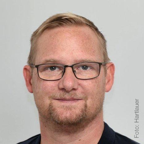 Hintenberger Lars, MA