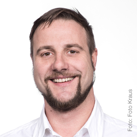 Dipl.-Ing. Christian Jandl, BSc