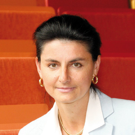 FH-Prof. Mag. Gabriele Karner, MBA