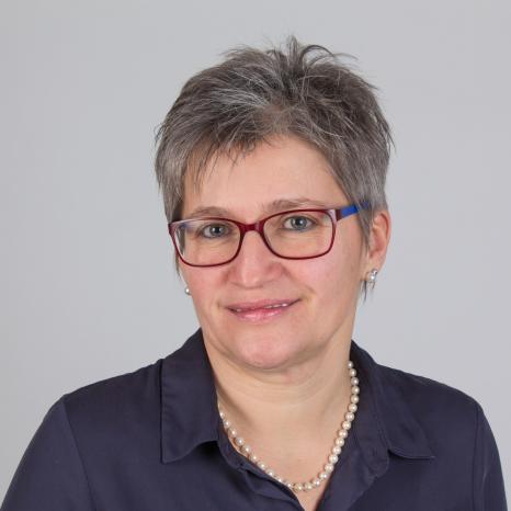 Manuela Kendler
