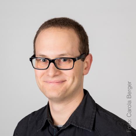 Patrick Kochberberg, BSc