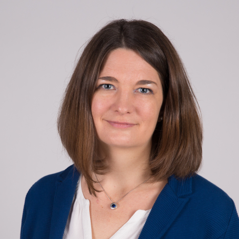 FH-Prof. Barbara Kohlmaier, MSc