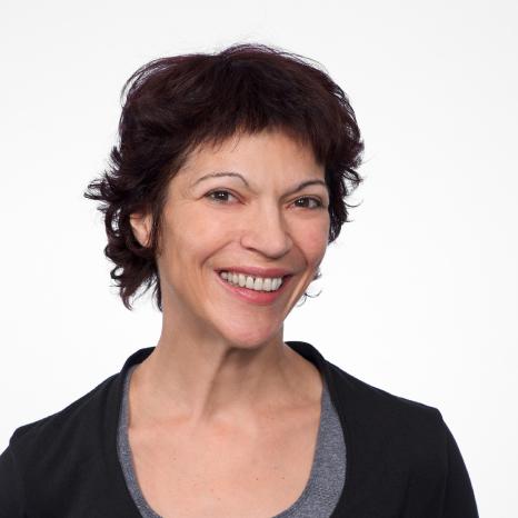 FH-Prof. Dr. Dawn Grace Kremslehner-Haas