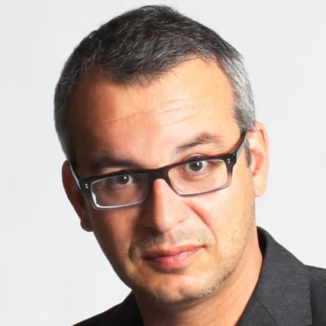 FH-Prof. Dr. Jan Krone