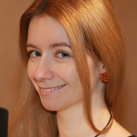 Gertraud Anna Michalski