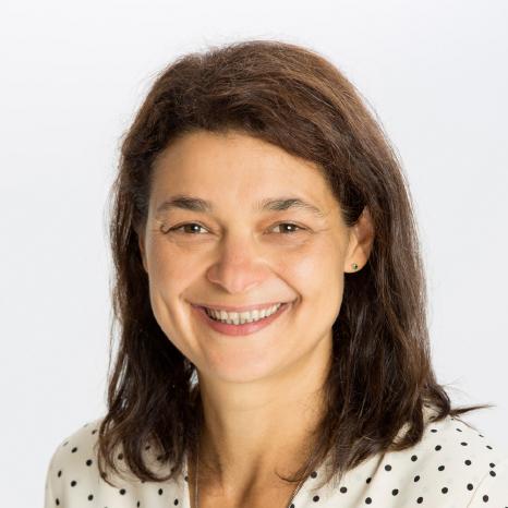 Andrea Nagy, PhD