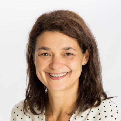 Nagy Andrea, PhD