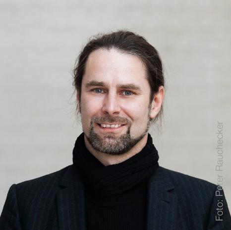 FH-Prof. Mag. Dr. Tassilo Pellegrini
