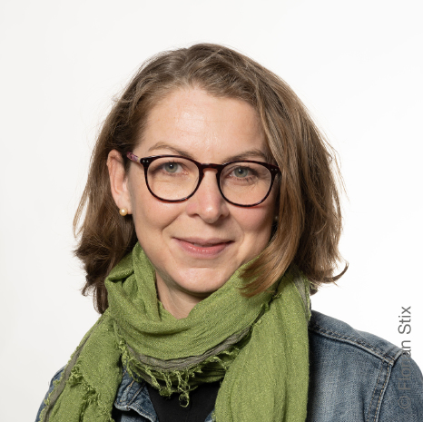 FH-Prof. Mag. (FH) Heidemarie Ramler