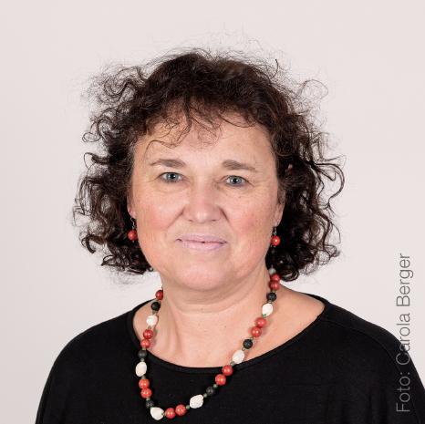 FH-Prof. DSA Mag. (FH) Ulrike Rautner-Reiter