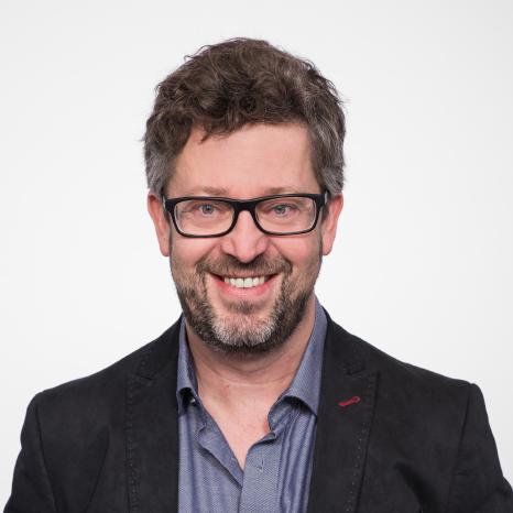 FH-Prof. Mag. Wolfgang Römer