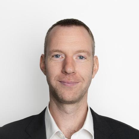 Stefan Rottensteiner, BSc, MA