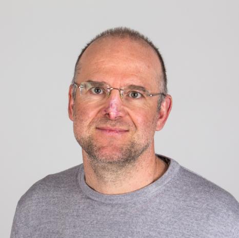 FH-Prof. Dipl.-Ing. Dr. Markus Seidl, Bakk.