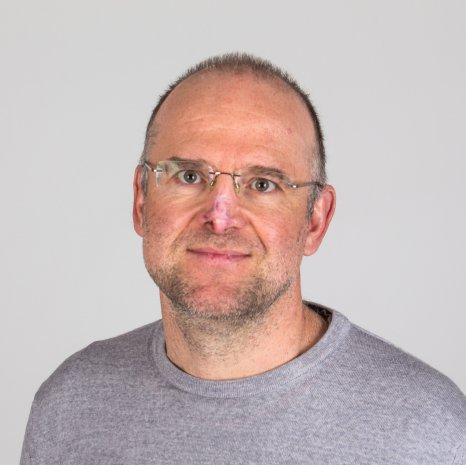 FH-Prof. Dipl.-Ing. Dr. Seidl Markus, Bakk.