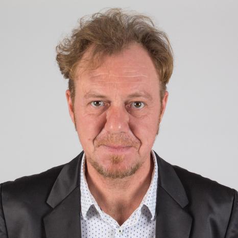 FH-Prof. Mag. Roland Steiner, Bakk.