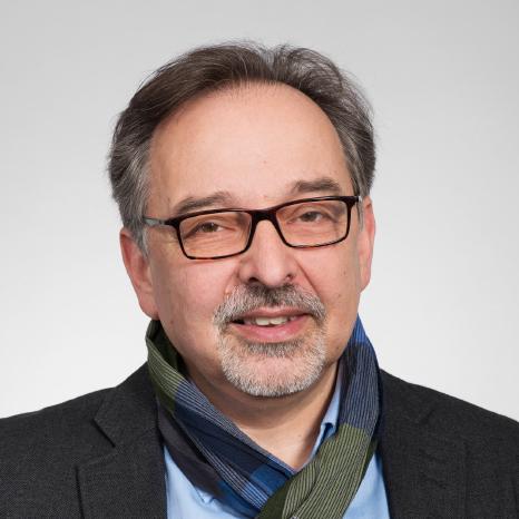 FH-Prof. Dipl.-Ing. Thomas Strassmayer, BSc, EURAIL-Ing.
