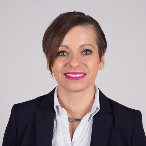 Mag. Dr. Katalin Szondy