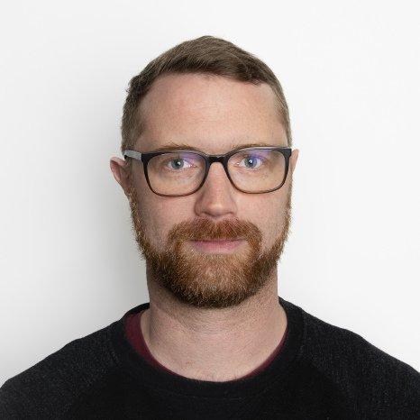 Mag. (FH) Trömer Robert