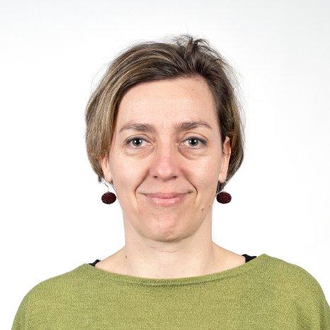 Mag. Dr. Unterwurzacher Anne