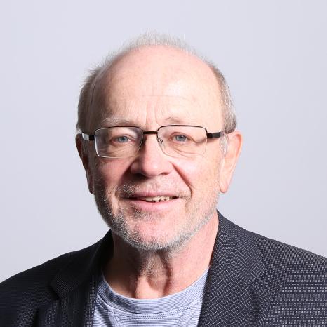 FH-Prof. Mag. Ewald Volk