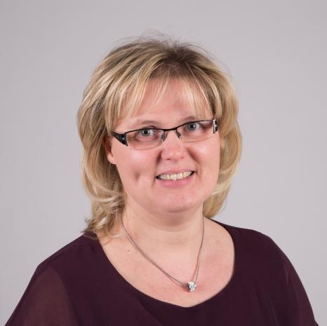 Heidemarie Voss