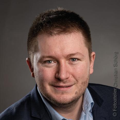 Adrian Wagner, BSc