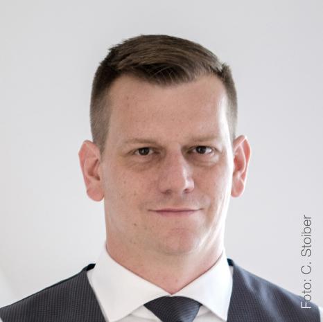 Dr. Markus Wagner, BSc, MSc