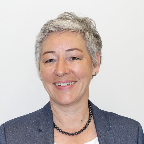 FH-Prof. Daniela Wewerka-Kreimel, MBA