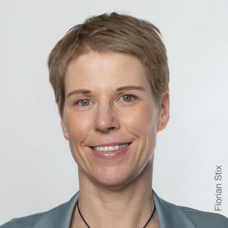 FH-Prof. Barbara Wondrasch, PT, PhD