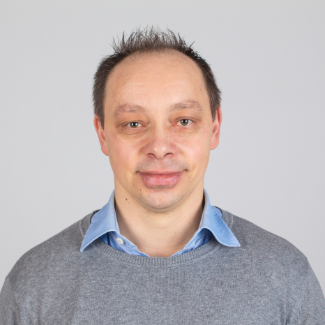 Mag. (FH) Ralf Wunsch