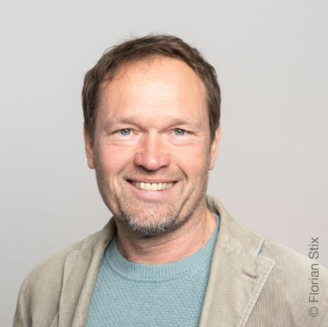 DSA Mag. (FH) Martin Zauner, MSc