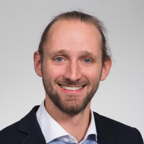FH-Prof. Dipl.-Ing. Mag. Dr. Matthias Zeppelzauer