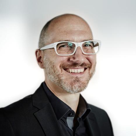 FH-Prof. Priv.-Doz. Dipl.-Ing. Dr. Wolfgang Aigner, MSc