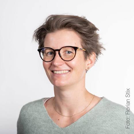 Katharina Auer, BA, MA