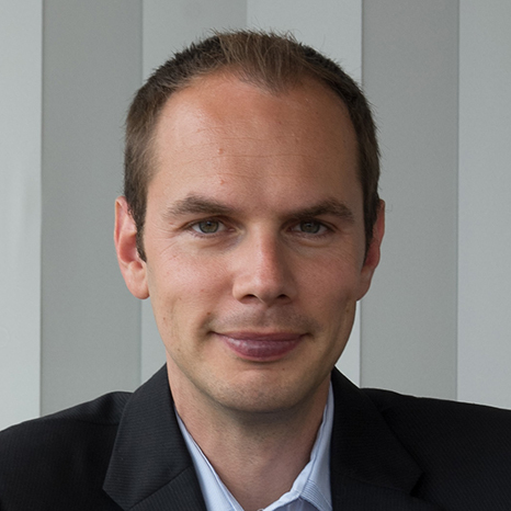 FH-Prof. Dipl.-Ing. (FH) Thomas Brandstetter, MBA