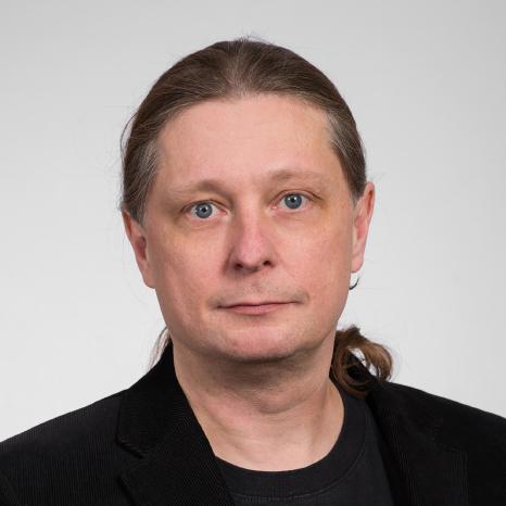 FH-Prof. Dipl.-Ing. Andreas Markus Büchele