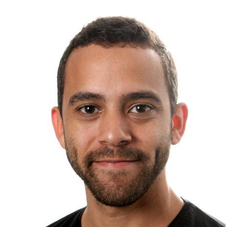 Dr. de Jesus Oliveira Victor Adriel, MSc